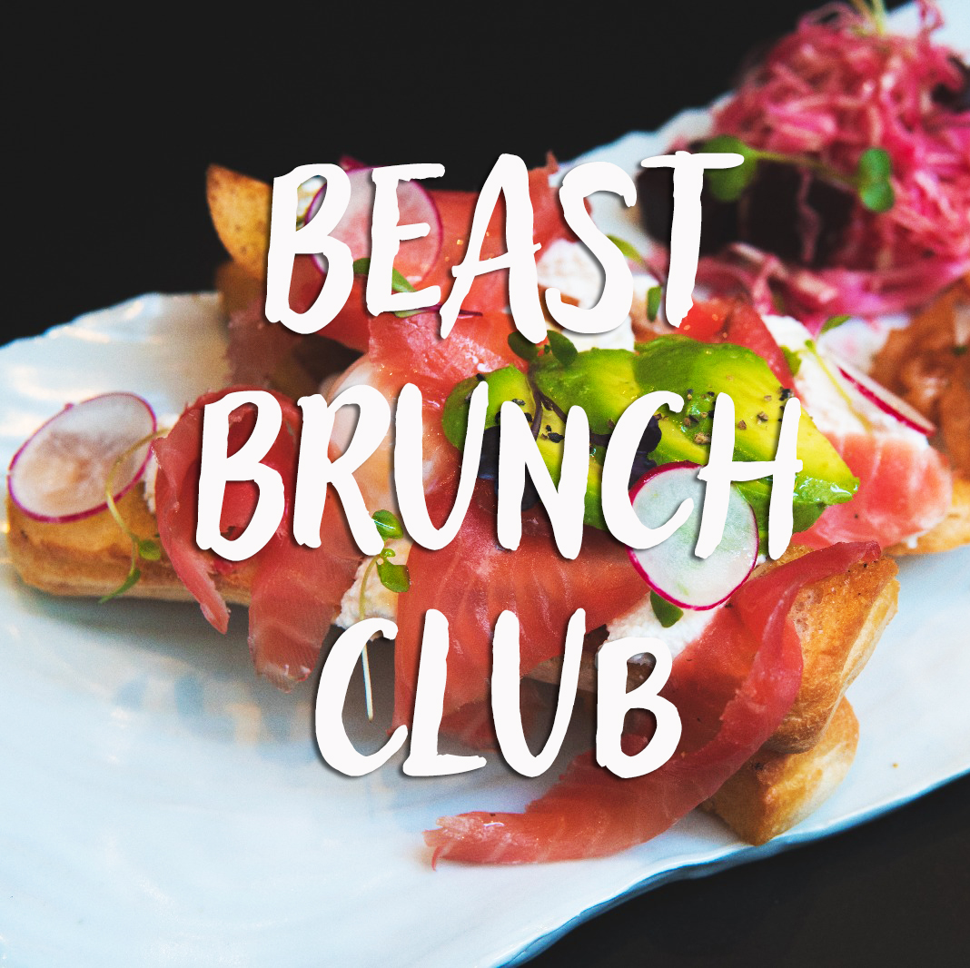 Beast Brunch Club